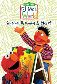 Primary photo for Elmo's World: Singing, Drawing & More!