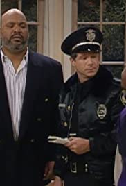 The Fresh Prince Of Bel Air Robbing The Banks Tv Episode 1993 Imdb