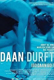 Daan Durft Poster