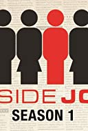 Inside Job (TV Series) - IMDb