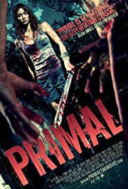Primal(2010) Poster - Movie Forum, Cast, Reviews