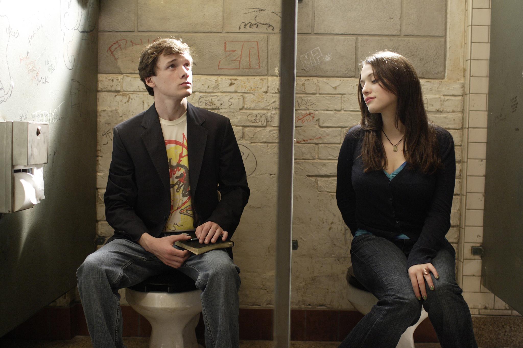 Charlie Bartlett (2007) - Photo Gallery - IMDb