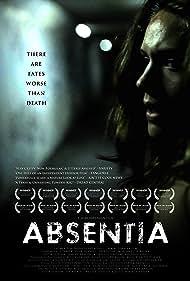 Absentia (2013) Poster - Movie Forum, Cast, Reviews