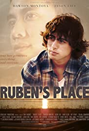 Ruben's Place Poster
