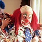 Adam Sandler and Bobcat Goldthwait in Shakes the Clown (1991)