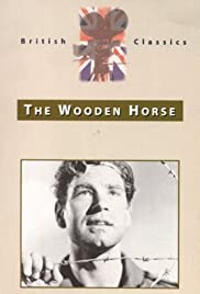 The Wooden Horse(1950) Poster - Movie Forum, Cast, Reviews