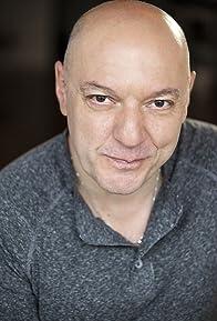 Primary photo for Tony Calabretta