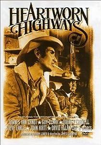 Watching dvd movies Heartworn Highways [hdv]