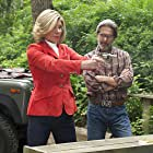 Christine Baranski and Gary Cole in The Good Wife (2009)