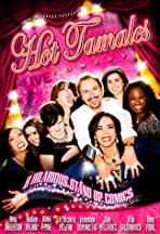 Hot Tamales Live Kiki Melendez Presents