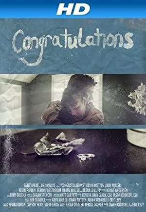 Where to stream Congratulations