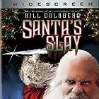 Bill Goldberg in Santa's Slay (2005)
