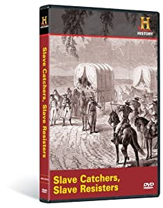 Whats a good movie to watch in netflix Slave Catchers, Slave Resistors [h.264]