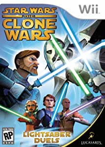 Star Wars: The Clone Wars: Lightsaber Duels movie download in hd