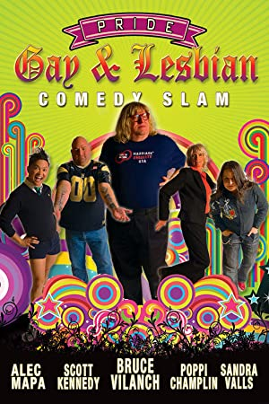 Where to stream Pride: The Gay & Lesbian Comedy Slam
