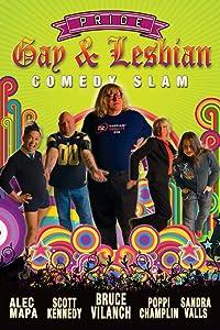 Watch divx full movies Pride: The Gay \u0026 Lesbian Comedy Slam by Marc de Guerre [FullHD]
