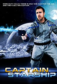 Primary photo for Captain Starship