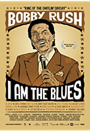 I Am the Blues
