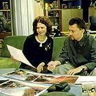 Producers Arlene Klasky and Gabor Csupo