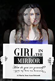 Girl in the Mirror Poster