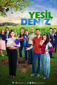 Primary photo for Yesil Deniz