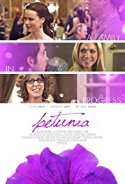 Petunia (2012) Poster - Movie Forum, Cast, Reviews