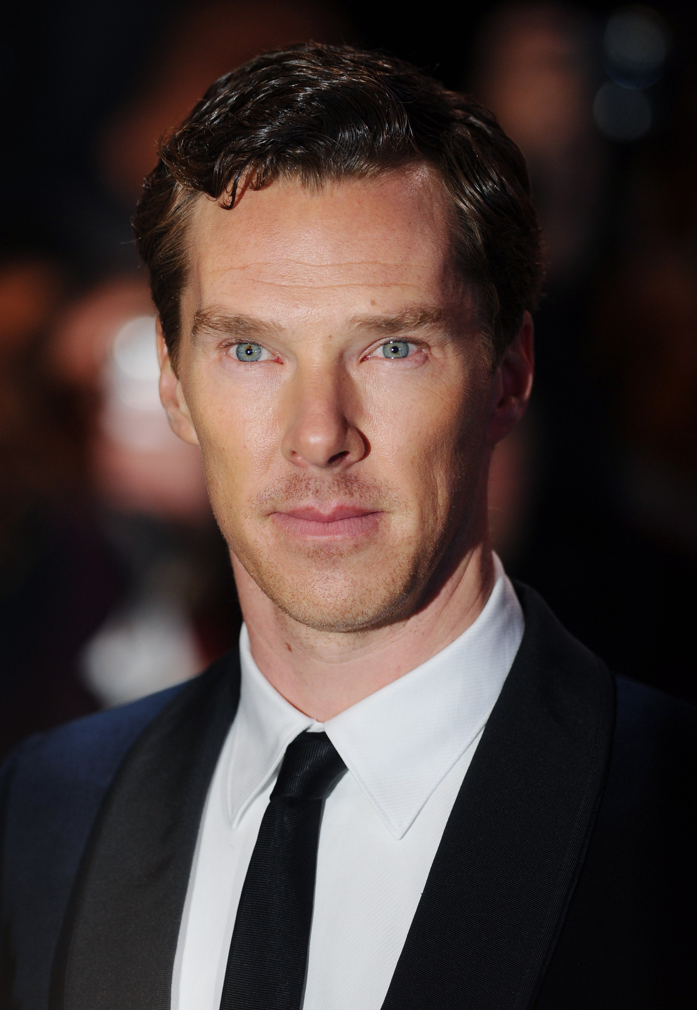 Watch Benedict Cumberbatch (born 1976) video