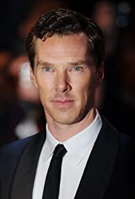 Primary photo for Benedict Cumberbatch