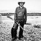 """""""Tom Horn"""" Steve McQueen 1979 Warner / Solar/ First Artists"""