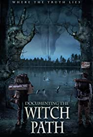 Documenting the Witch Path (2017)