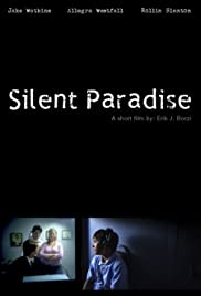 Silent Paradise Poster