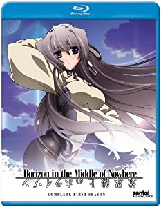 Se på filmer Horizon in the Middle of Nowhere: Ake no Ba no Buin-tachi  [DVDRip] [QHD] [WQHD]