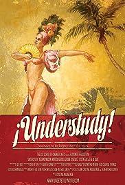 ¡Understudy! Poster