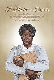 A Matter of Prejudice Poster