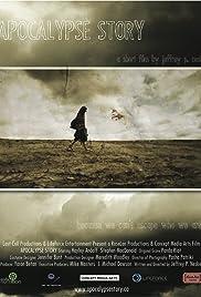 Apocalypse Story Poster