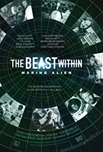 Movies legal free download The Beast Within: The Making of 'Alien' [SATRip]