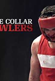 White Collar Brawlers Poster
