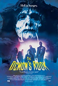 Direct download action movies The Demon's Rook [1080pixel]
