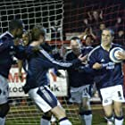 Kuno Becker and Kevin Knapman in Goal! (2005)