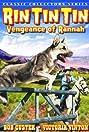 Vengeance of Rannah (1936) Poster