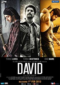 Download hindi movie David