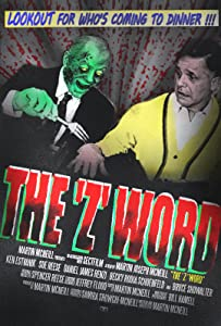 Movie trailer archive download The Z Word USA [WEBRip]