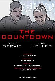 Cengiz Dervis in The Countdown (2015)