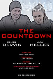 The Countdown Poster