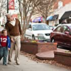 Johnny Knoxville and Jackson Nicoll in Bad Grandpa (2013)