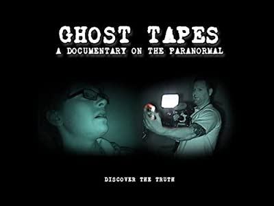 Watch hollywood movies dvd quality Ghost Tapes by none [640x640]