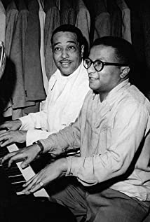 Billy Strayhorn Picture