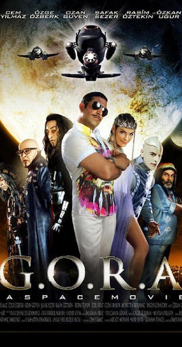 Watch Full HD Movie G.O.R.A. (2004)