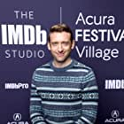 Dave Hill at an event for The IMDb Studio at Sundance (2015)