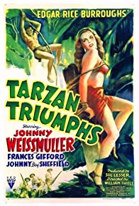 Primary photo for Tarzan Triumphs